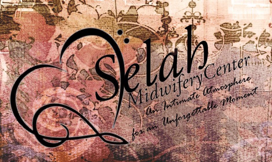 Selah Logo Final